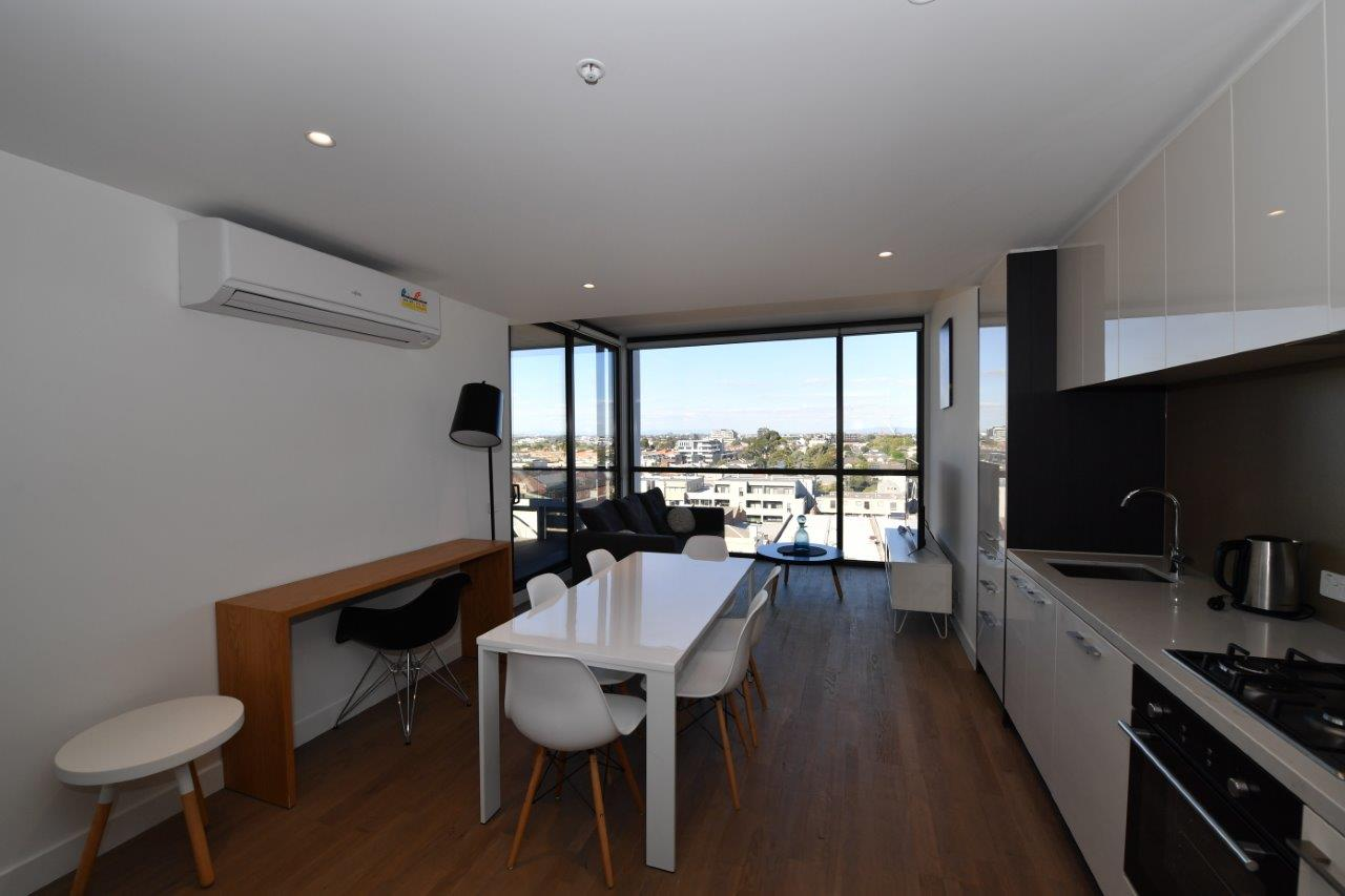 adara-brunswick-two-bedroom-Executive-kitchen